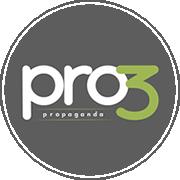 Pro3 Propaganda & Marketing